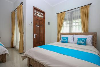 Airy Syariah Mlati Magelang KM 5.5 Yogyakarta - Family Room Only Special Promo Aug 51
