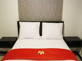 Lowcost Bed & Breakfast Bali - Standard Room With Breakfast ENJOY BALI