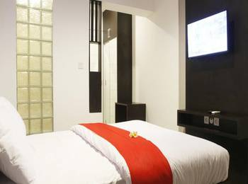 Lowcost Bed & Breakfast Bali - Deluxe Room With Breakfast BASIC DEAL 35%