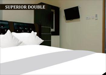 JO Guest House Cengkareng Jakarta - Superior Queen Room SAFECATION