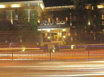 Hotel Jatinangor