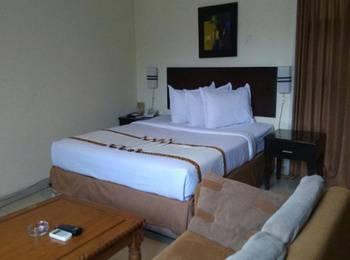 Hotel Jatinangor Sumedang - Suite Room Only Save 17%