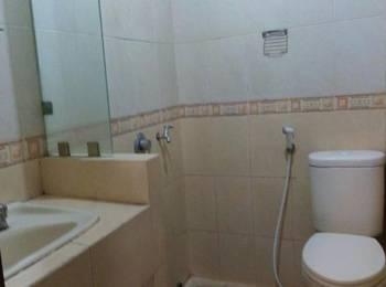 Jatinangor Hotel & Restaurant Sumedang - Standard Room Only  Minimum stay 2 nights get 17% off