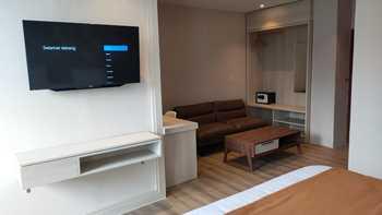 Lereng Bromo Hotel Pasuruan - Suite Room Fantastic July