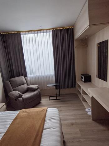 Lereng Bromo Hotel Pasuruan - President Suite Room Weekday Promo