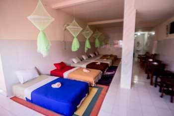 Volcano 2 Guest House Bali - Family Room Regular Plan