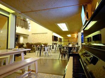 Tibera Hotel Ciumbuleuit Bandung