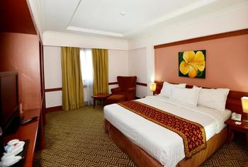 Abadi Suite Hotel   - Superior Room Basic Deal