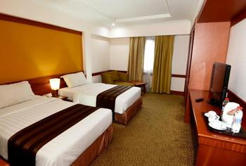 Abadi Suite Hotel   - Regular Room Basic Deal