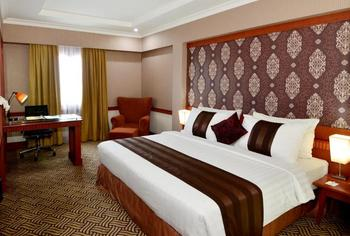 Abadi Suite Hotel   - Deluxe Room Basic Deal