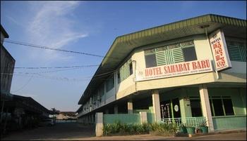 Hotel Sahabat Singkawang Singkawang - Standard Room Regular Plan