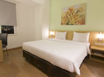 Hotel 88 Kopo Bandung - Superior Room With Breakfast Regular Plan