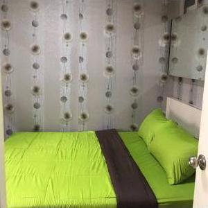Apartemen Kalibata City By Ersa 78 Property Jakarta - Two Bedroom Residence Regular Plan