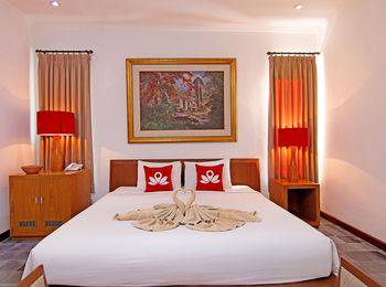 ZenRooms Kerobokan Umalas 1 - Luxury Suite Non Refundable Breakfast Regular Plan