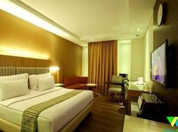 Hotel Wisata Niaga Purwokerto - Junior Suite Room With Breakfast Regular Plan