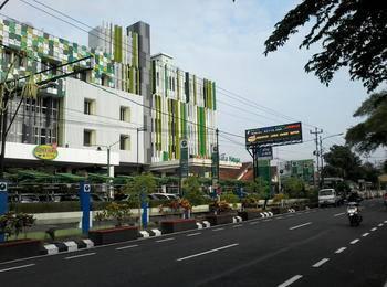 Hotel Wisata Niaga