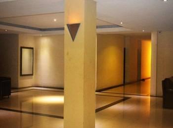 D'Gria Hotel Serang - Family Deluxe Room Regular Plan