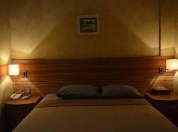 D'Gria Hotel Serang - Junior Suite Room Regular Plan