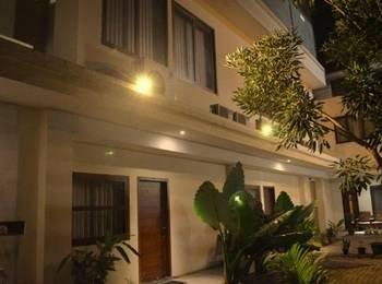 D'Gria Hotel