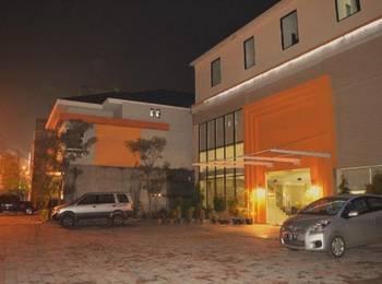 D'Gria Hotel Syariah