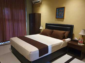 D'Gria Hotel Syariah Serang - Family Deluxe Room Regular Plan