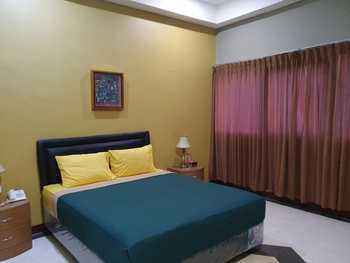 D'Gria Hotel Syariah Serang - Junior Suite Room Regular Plan