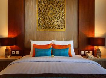 Destiny Boutique Hotel Bali - Deluxe Room Only Regular Plan