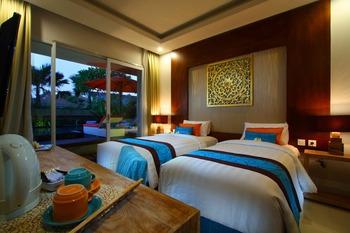 Destiny Boutique Hotel Bali - Deluxe Pool Access LOS 3N