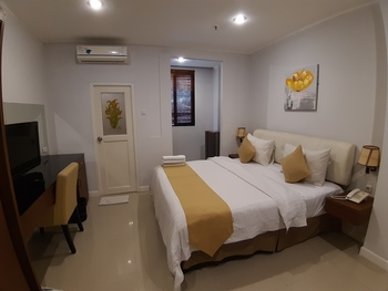 Kyo Serviced Apartment Jakarta - Standart Room Only Everyday Is Promo