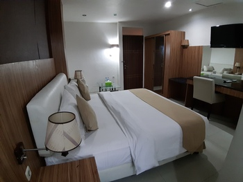 Kyo Serviced Apartment Jakarta - Deluxe Room Only Everyday Is Promo