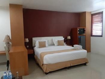 Kyo Serviced Apartment Jakarta - Grand Deluxe Room Only Everyday Is Promo