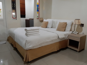 Kyo Serviced Apartment Jakarta - Superior Room Only Everyday Is Promo