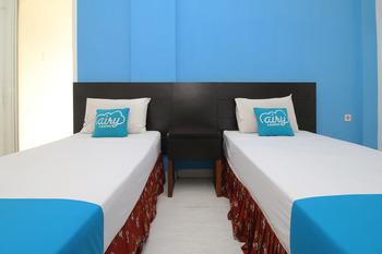 Airy Mergangsan Taman Siswa 91 Yogyakarta - Superior Twin Room Only Special Promo 50
