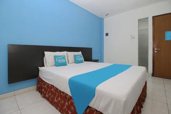 Airy Mergangsan Taman Siswa 91 Yogyakarta - Superior Double Room Only Special Promo 12