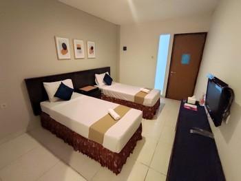 Prime Cailendra Hotel Yogyakarta - Superior Twin Room Last Minute