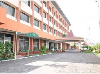 NIDA Rooms Wuruk 38 Jember Desa