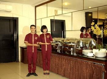 Hotel Makassar Marine