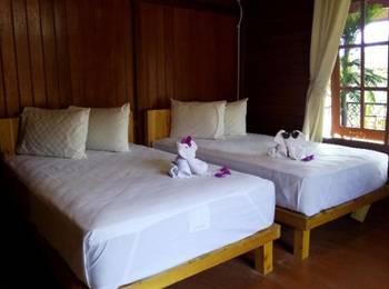 RedDoorz @ Hotel Negeri Baru Kalianda Lampung - RedDoorz Suite Basic Deal