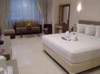 Negeri Baru Hotel & Resort Bandar Lampung - Deluxe Room Regular Plan