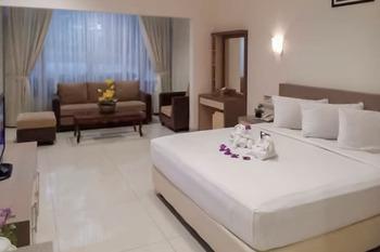 RedDoorz @ Hotel Negeri Baru Kalianda Lampung - RedDoorz Room Basic Deal