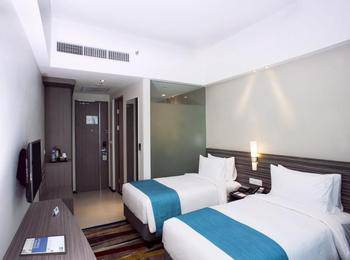 Holiday Inn Express Surabaya Central Plaza Surabaya - Superior Regular Plan