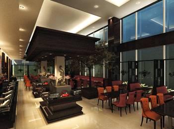 Hotel Aria Centra Surabaya