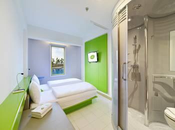 Pop Hotel Singaraja Bali - Stay Longer Regular Plan