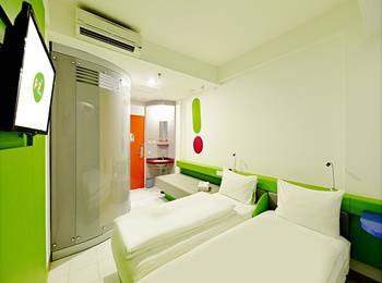 Pop Hotel Singaraja Bali - Rest and Relax Package Regular Plan