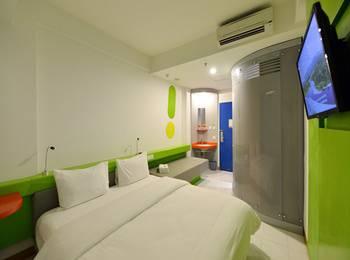 Pop Hotel Singaraja Bali - POP! Room - with Breakfast Regular Plan