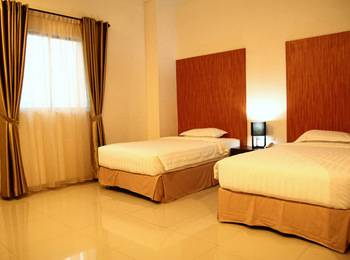 Sofyan Hotel Saka Medan - Deluxe Room With Breakfast Regular Plan