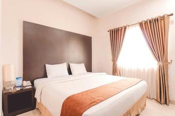 Saka Hotel Medan - Deluxe Breakfast Best Deal