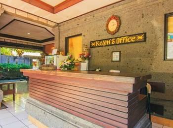 Kedin's Inn Hotel