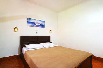 Kedin's Inn Hotel Bali - Standard Double or Twin Room with Fan Min 3 Night 28%