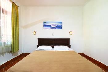 Kedin's Inn Hotel Bali - Standard Double or Twin Room with Fan Room Only Min 3 Night 28%